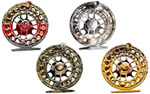 MFC Yellowstone Fly Reels