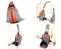 "TFO ""Hybrid"" Backpack/Chest Rig"