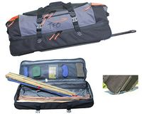 TFO Split Bottom Rolling Cargo Bag