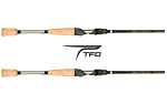 TFO GTS Walley Rods