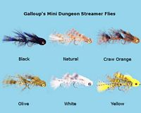 Galloup's Mini Dungeon Streamer 6 Piece Kit