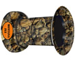 River Camo Hair Stacker - River Rock - Large