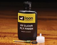 Loon Thick UV Clear Fly Finish