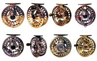 MFC Madison II Fly Reels