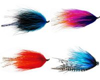 Stealhead Spey Flies