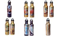 Steel Water Bottles