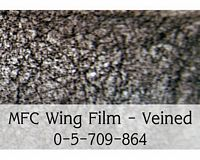 MFC Wing Film™ - Veined