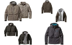 Patagonia Fly Fishing Jackets