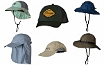 Fly Fishing Hats