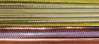 Mylar Tubing Tight-Weave