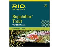 Suppleflex Trout Tapered Leader