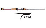 TFG Professional Casting Rods