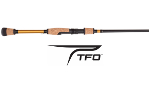 TFG Professional Spinning Rods