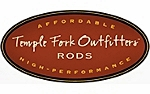 Temple Fork Outfitters™ Fly Rods