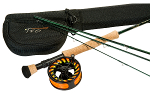 Fly Rod Combos