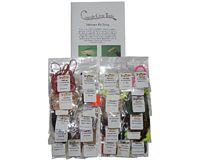 Cascade Crest #10 Saltwater Materials Kit