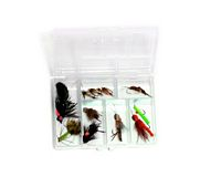 Whitlock's Signature Trout Fly Collection