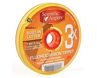 Fluorocarbon Tippet - 7X to 35lb.
