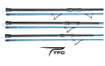 TFO GIS Surf Rods